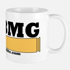 .50 BMG Joe Mug