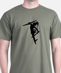 Perseus Silhouette T-Shirt