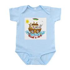 Noah's Ark - Infant Bodysuit