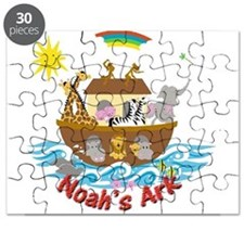 Noah's Ark - Puzzle