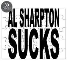 Al Sharpton Sucks Puzzle