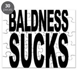 Baldness Sucks Puzzle