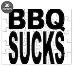 BBQ Sucks Puzzle