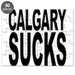 Calgary Sucks Puzzle