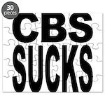 CBS Sucks Puzzle