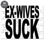 Ex-Wives Suck Puzzle