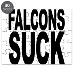 Falcons Suck Puzzle