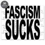 Fascism Sucks Puzzle