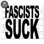 Fascists Suck Puzzle