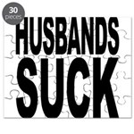 Husbands Suck Puzzle