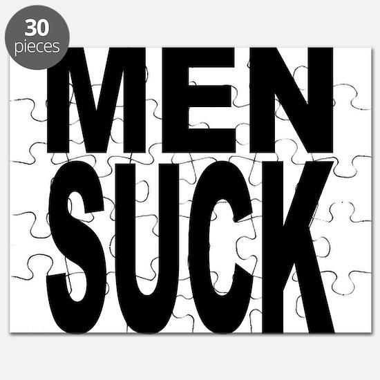 Men Suck Puzzle