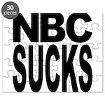 NBC Sucks Puzzle