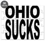 Ohio Sucks Puzzle
