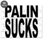 Palin Sucks Puzzle