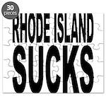 Rhode Island Sucks Puzzle