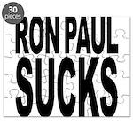 Ron Paul Sucks Puzzle