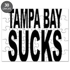 Tampa Bay Sucks Puzzle
