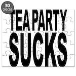 Tea Party Sucks Puzzle