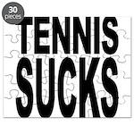 Tennis Sucks Puzzle