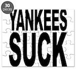 Yankees Suck Puzzle