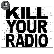 Kill Your Radio Puzzle