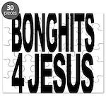 Bonghits 4 Jesus Puzzle