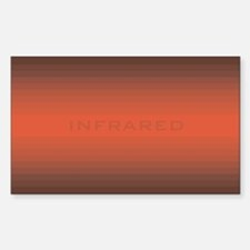 Infrared Decal