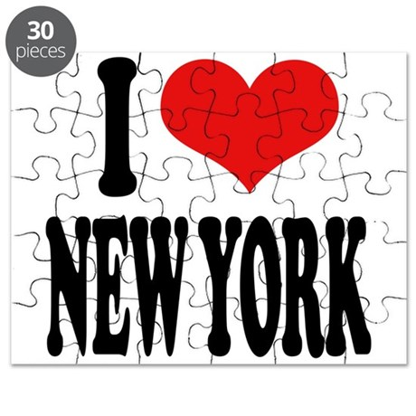I * New York Puzzle