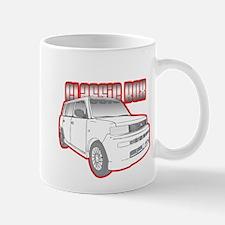 Funny Scion xb Mug