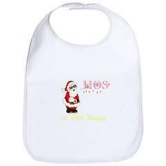 Santa Naughty List Mini Button (10 pack)