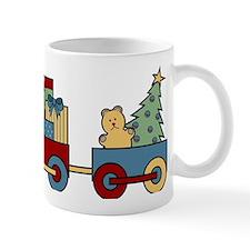 Holiday Train Mug
