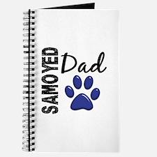 Samoyed Dad 2 Journal