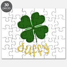 Irish Duffy Puzzle