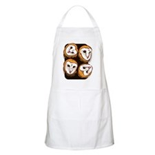 Design 3: The Owlets Apron