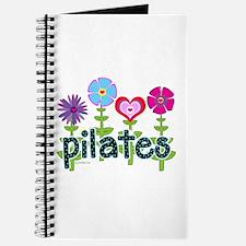 Pilates Garden by Svelte.biz Journal