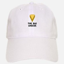 Big Cheese Baseball Baseball Cap