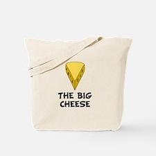 Big Cheese Tote Bag