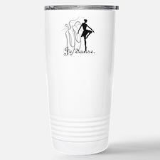 Je danse Travel Mug