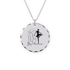 Je danse Necklace