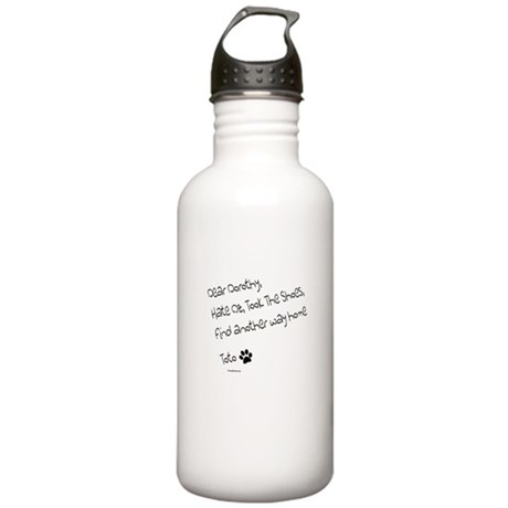 Toto Escapes Stainless Water Bottle 1.0L