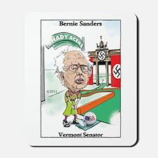 """Official Socialist 2"" Mousepad"
