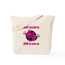 Drama Mama Tote Bag