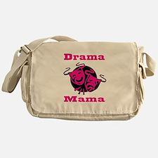 Drama Mama Messenger Bag