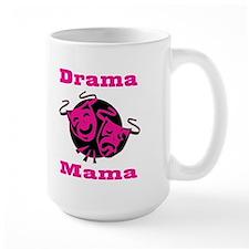 Drama Mama Mug