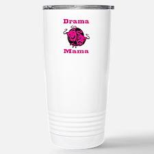 Drama Mama Stainless Steel Travel Mug