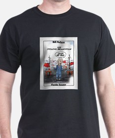 """""""Chinese Drilling 2"""" T-Shirt"""