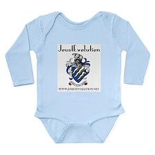 JoustEvolution Shield Long Sleeve Infant Bodysuit