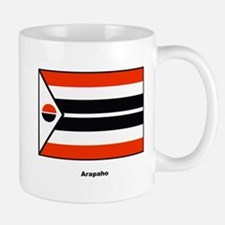 Arapaho Native American Flag Mug