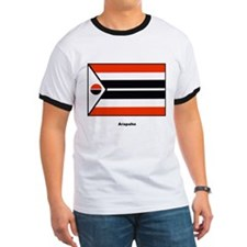Arapaho Native American Flag (Front) T