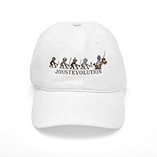 JoustEvolution Monkeys Baseball Cap
